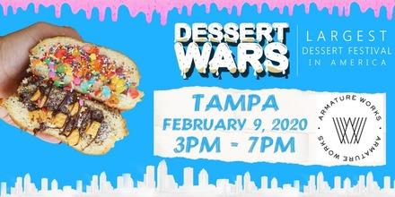 Dessert Wars: The Largest Dessert Festival In America