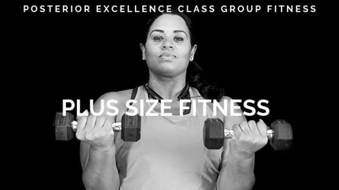 Posterior excellence class   group fitness