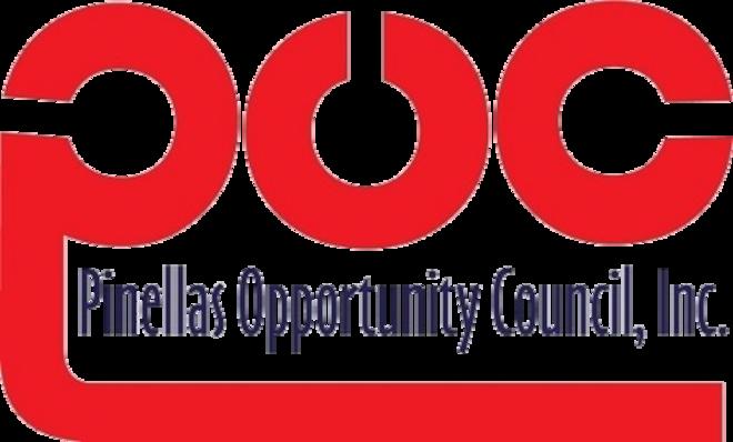 Poc transparent logo