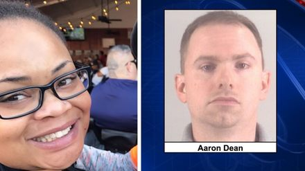 Former Fort Worth police officer charged with murder for killing Atatiana Jefferson in her own home