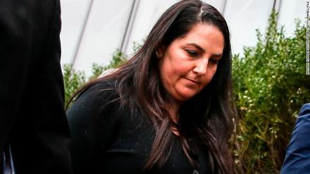 Mother who cheated on son's ACT and tried to claim minority status gets 3 weeks in prison