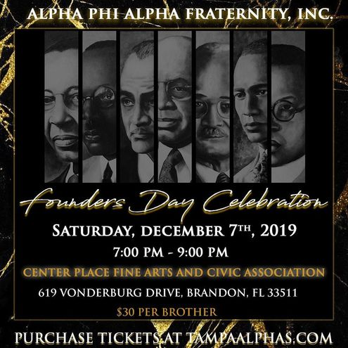 founders of alpha phi alpha