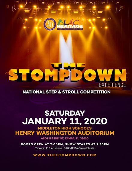 Thestompdown 2020 small