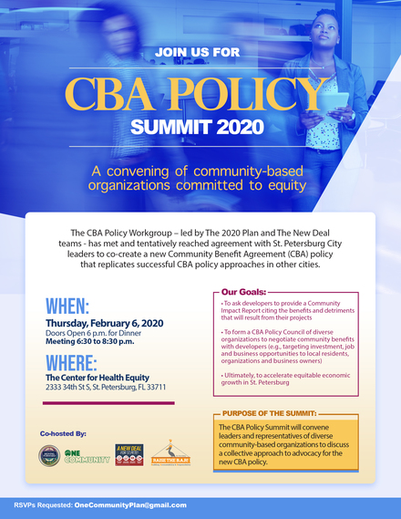 Cba policy flyer copy