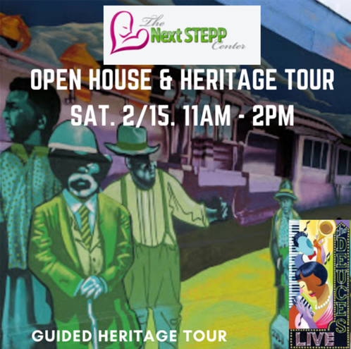 Poster board heritage tour  2020