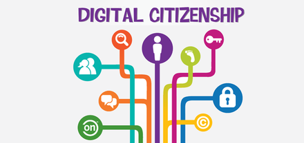 Digital citizenship2
