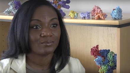 A Black Woman Is Leading The Charge To Create A Vaccine For The Coronavirus