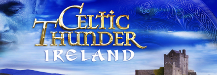 Celtic Thunder Ireland