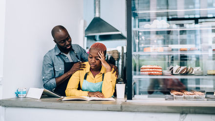 Black Businesses Are Buckling Under the Threat of COVID-19
