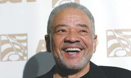 Bill Withers, singer behind 'Lean On Me,' ' Lovely Day' dead at 81