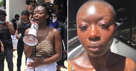 Oluwatoyin toyin salau found dead