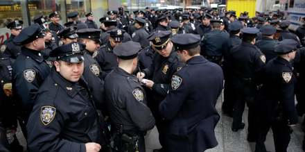 600 NYPD Police Officers Consider Leaving the Force