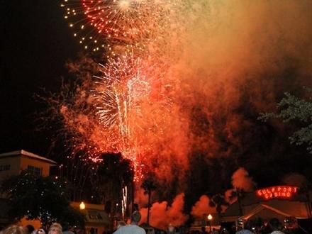 POSTPONED Gulfport's July Fourth Celebration