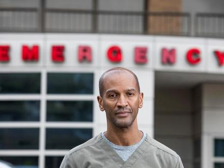 Black Doctors Say Pandemic Reveals Enduring Racial Inequity Medicine Alone Cannot Fix