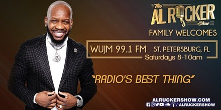Al Rucker Airs on WUIM 99.1 FM