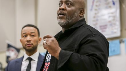 Florida denies pardon to Amendment 4 advocate Desmond Meade