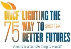 Uncf 75th logo 250b