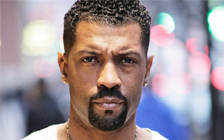 Deon Cole Live at Tampa Improv