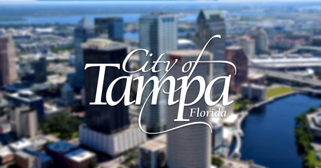 Ybor city map tampa fresh city of tampa